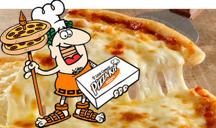 Little Caesars® Pizza Kits