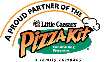 Official Pizza Kit Fundraiser Partner