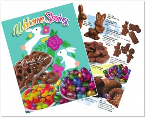 Easter Candy Fundraiser