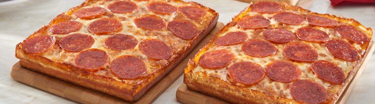 Deep! Deep! Dish Little Caesars® Pizza Kits