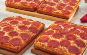 Fundraising with Little Caesars Pizza Kits Deep Dish