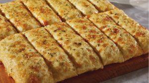 Little Caesars Fundraiser Italian Cheese Bread Photo