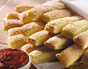 Little Caesars Pizza Kits Crazy Bread
