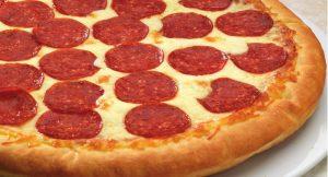 Little Caesars Fundraiser Pepperoni Little Caesars Pizza Kit