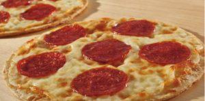 Personal Thin Crust Pizza Kit
