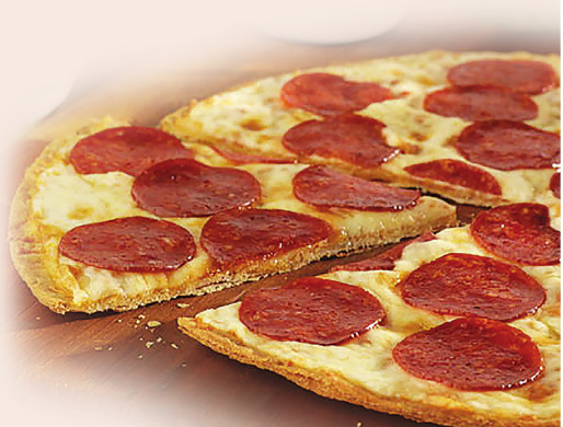 Thin Crust Little Caesars Pizza Kit