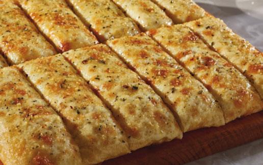 Little Caesars Italian Cheese Bread Kit