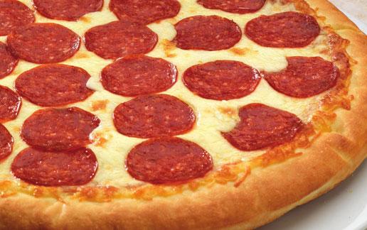 Little Caesars Pizza Kits Signature Pepperoni Pizzas