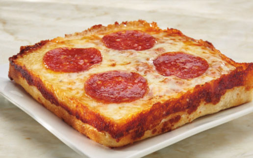 Microwave Deep Dish Little Caesars Pizza Kit