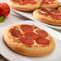 Little Caesars Personal Pepperoni or Cheese Pizza Kits